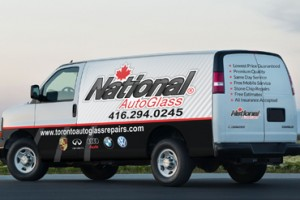 National Auto Glass Mobile Repair Service